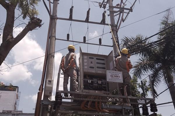 Sơn La đặt mục tiêu có 97,5% số hộ dân được sử dụng điện quốc gia