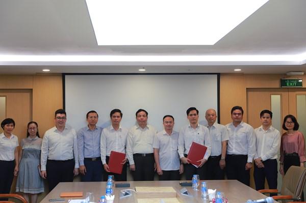 FECON ký hợp đồng thi công dự án điện gió Thái Hòa trị giá 260 tỷ đồng