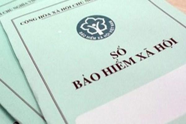 Cảnh báo việc mạo danh Bảo hiểm xã hội để mua bán sổ bảo hiểm xã hội