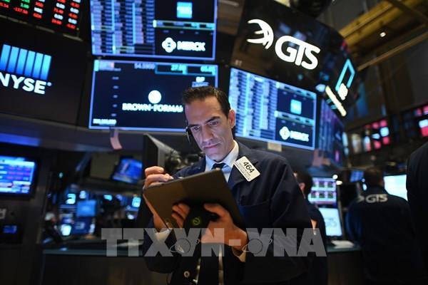Thị trường chứng khoán thế giới có xu hướng tăng điểm
