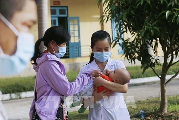 Gần 80 ngày, Việt Nam không có ca lây nhiễm trong cộng đồng