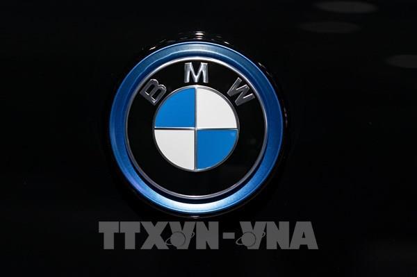 BMW thua lỗ lần đầu tiên kể từ năm 2009