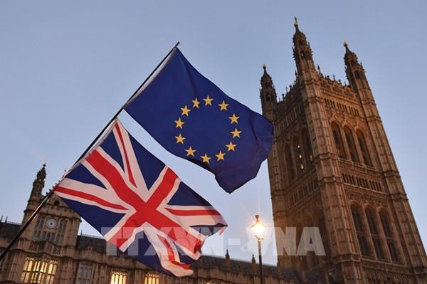 Liệu Anh-EU có sớm đạt được một thỏa thuận thương mại?