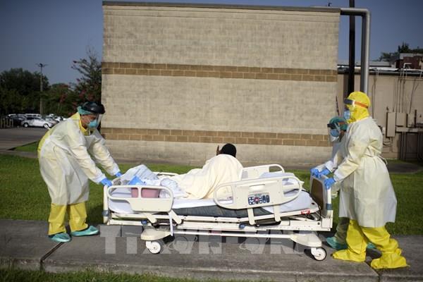 WHO hối thúc các nước nhận thức đúng mức độ nguy hiểm của dịch COVID-19
