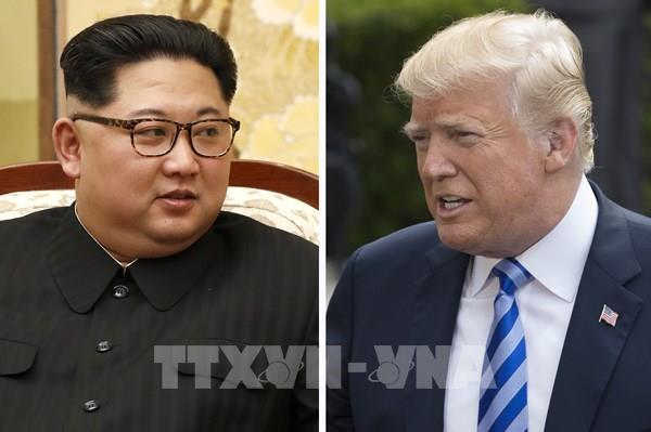 Triều Tiên hồi đáp gì với gợi ý đàm phán của Mỹ?