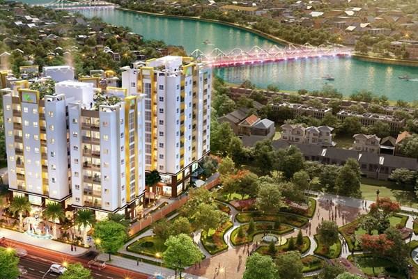Tiền Giang mở bán căn hộ chung cư Dự án nhà ở xã hội Victoria Premium