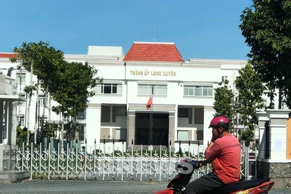 Thiếu gương mẫu vẫn được chỉ định làm Bí thư Đảng ủy phường