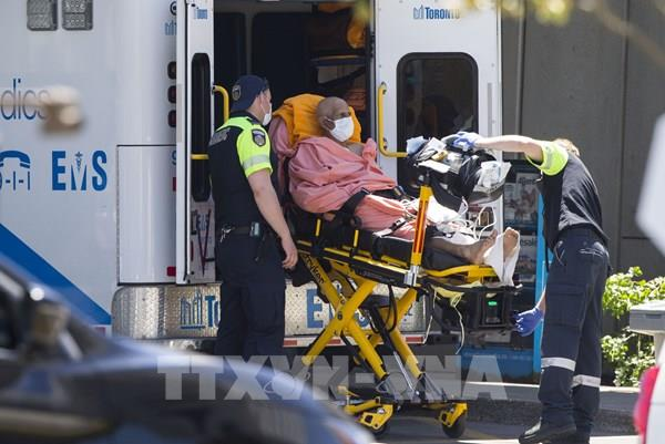Canada: Nguy cơ lây nhiễm COVID-19 từ các chuyến bay