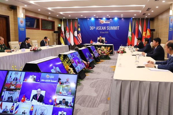 Phục hồi kinh tế ASEAN sau COVID-19: Sự gắn kết quyết định tất cả