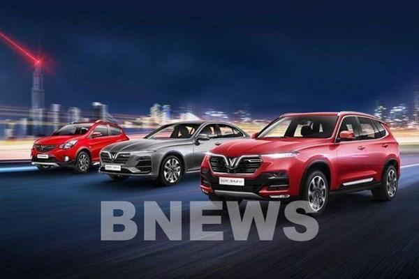 Thị trường ô tô thế nào sau một tuần giảm 50% phí trước bạ?