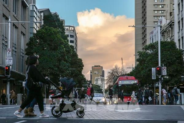Australia dự kiến thâm hụt ngân sách tài khóa 2020-2021 cao nhất kể từ năm 1945
