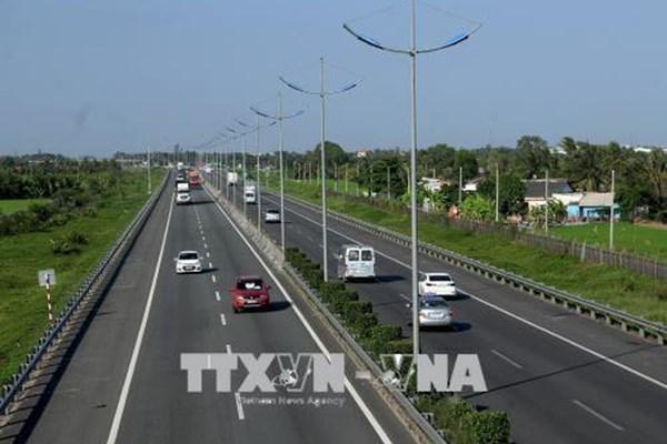 Yêu cầu doanh nghiệp đẩy nhanh tiến độ dự án cao tốc Trung Lương – Mỹ Thuận
