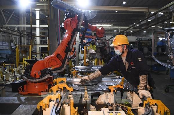 Kinh tế toàn cầu đối mặt với những biến số khó lường