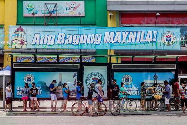 Moody's Analytics: Kinh tế Philippines có thể giảm 8% trong quý II/2020