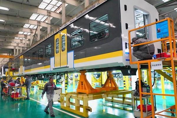Đà phục hồi kinh tế Trung Quốc có thể yếu hơn trong nửa cuối năm 2020