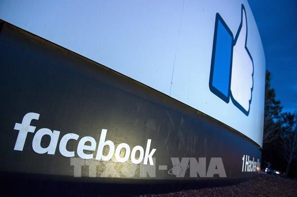 Facebook hạn chế hoạt động của các trang tin ủng hộ đảng phái chính trị