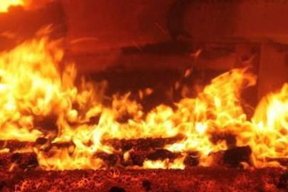 Bà Rịa-Vũng Tàu: Hỏa hoạn thiêu rụi một xưởng mộc trong đêm