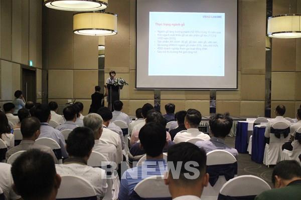 Gỗ dán Việt Nam đối mặt với rủi ro thương mại