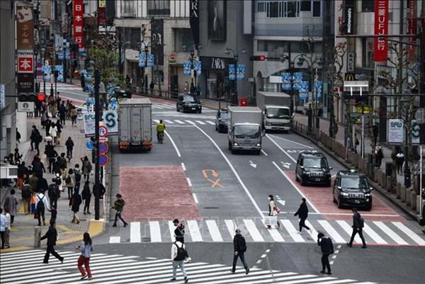 Lượng du khách nước ngoài đến Nhật Bản giảm 99,9% trong tháng 6