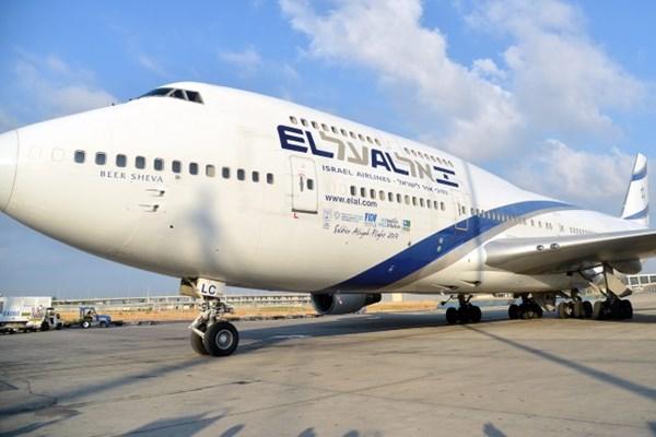 Hãng hàng không El Al nhận hỗ trợ tài chính của chính phủ Israel