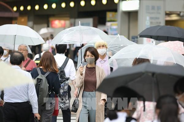 Thủ đô Tokyo ghi nhận trên 100 ca nhiễm COVID-19 trong ngày thứ 6 liên tiếp
