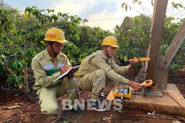 Nhiều giải pháp đảm bảo cung cấp điện khu vực Nam miền Trung