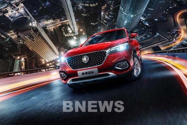 Thương hiệu xe Anh quốc Morris Garages sắp ra mắt thị trường Việt bộ đôi SUV