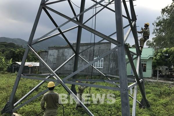 Điện lực Hải Phòng ưu tiên vốn cho các dự án lưới điện 110 kV