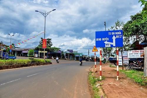 Lập Quy hoạch tỉnh Đắk Nông thời kỳ 2021 - 2030