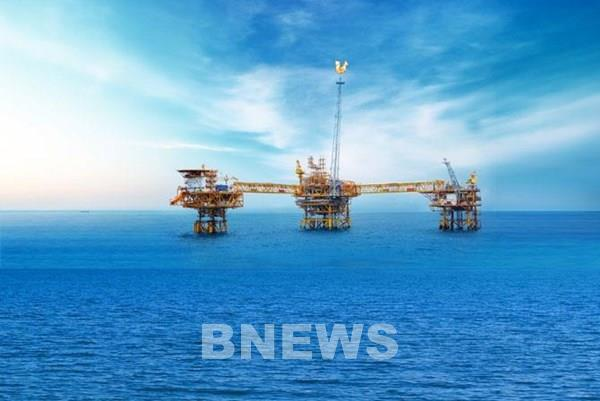 Khai thác dầu khí của PVEP vượt kế hoạch đề ra