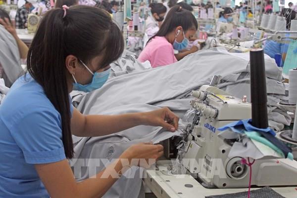 Sản xuất công nghiệp Tp HCM - Bài 1: Công nghiệp khởi sắc