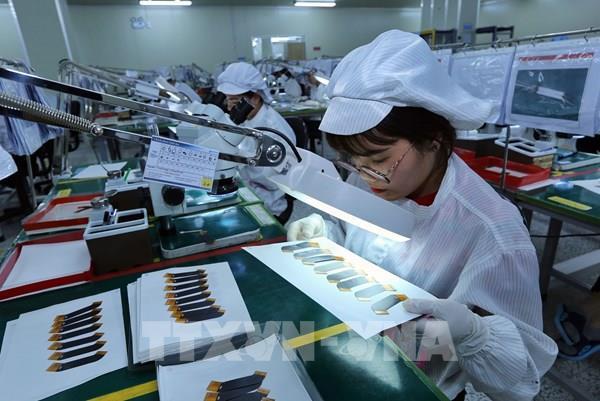 Sản xuất công nghiệp TP HCM - Bài 2: Tăng cạnh tranh cho công nghiệp hỗ trợ