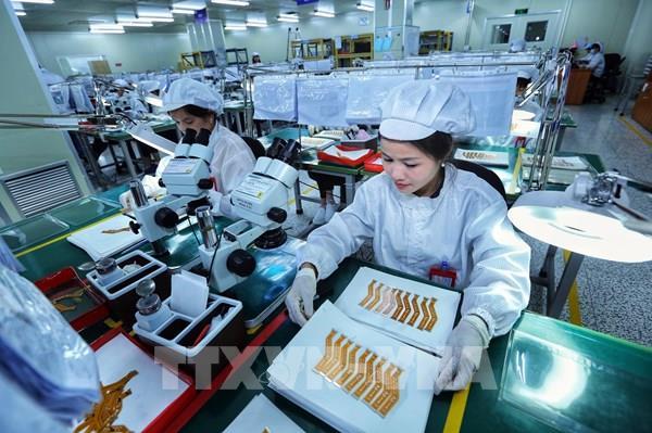 Sản xuất công nghiệp TP HCM - Bài cuối: Bắt nhịp với Cách mạng công nghiệp 4.0