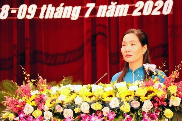 Quảng Ninh bầu bổ sung Phó Chủ tịch Ủy ban nhân dân tỉnh