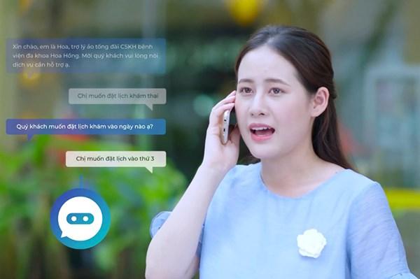 FPT triển khai hệ thống Trợ lý ảo tổng đài đầu tiên tại Việt Nam