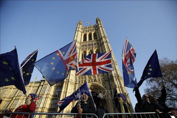 Bốn năm sau Brexit: Cán cân được-mất của người Anh và châu Âu
