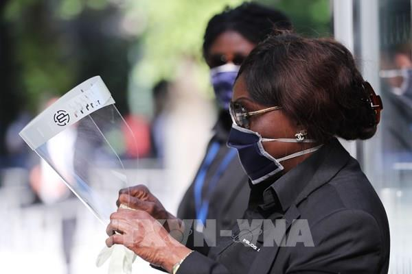 Pháp phát hiện dấu vết của virus SARS-CoV-2 trong nước thải