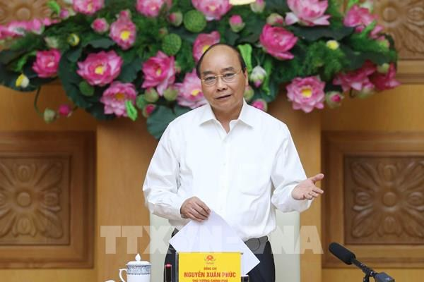 Thủ tướng yêu cầu ngăn chặn tình trạng nhũng nhiễu, gây phiền hà cho doanh nghiệp