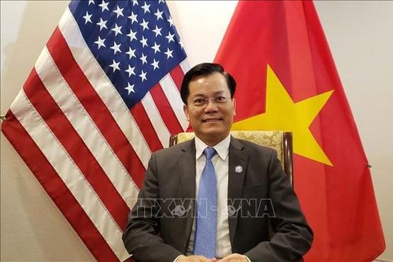 25 năm quan hệ Việt Nam-Hoa Kỳ: Hợp tác hai nước đạt thành tựu và tầm mức ấn tượng