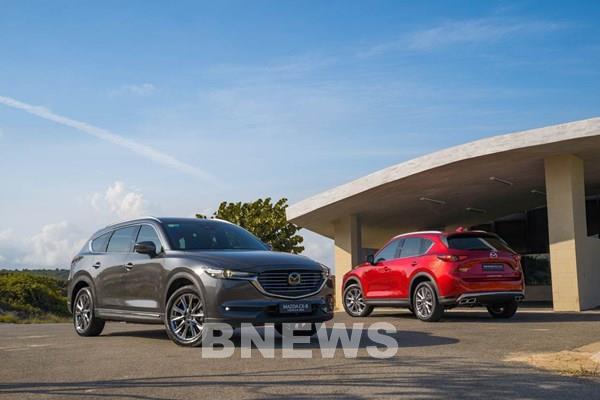 Bảng giá xe ô tô Mazda tháng 7/2020, Thaco giảm giá đến 200 triệu đồng