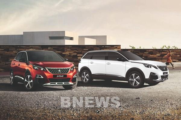 Bảng giá xe ô tô Peugeot tháng 7/2020, giảm giá từ 80 đến 160 triệu đồng