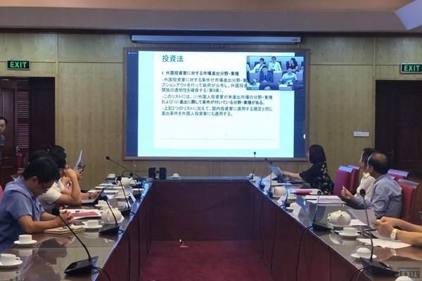Doanh nghiệp Nhật tiếp tục mở rộng kinh doanh tại Việt Nam