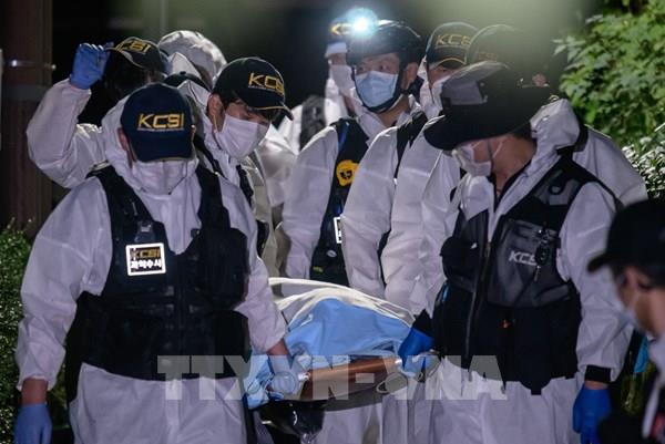 Truyền thông Hàn Quốc: Cảnh sát điều tra theo hướng Thị trưởng Seoul tự tử