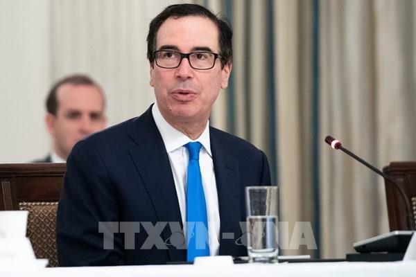 Mỹ vẫn chưa quyết định áp thuế trừng phạt lên số hàng hóa trị giá 2,4 tỷ USD của Pháp