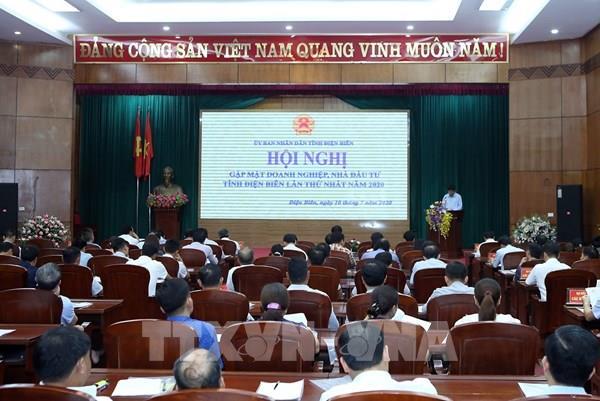 Điện Biên thu hút trên 30,8 nghìn tỷ đồng vốn đầu tư