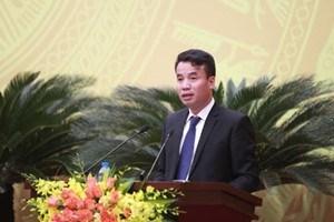 Thủ tướng bổ nhiệm Tổng Giám đốc Bảo hiểm xã hội Việt Nam