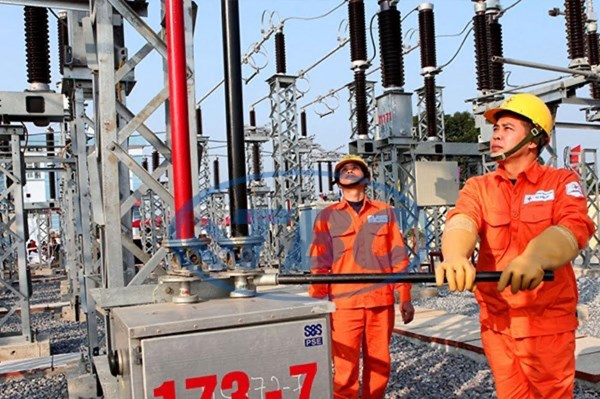 EVN đặt mục tiêu hoàn thành nhiều dự án nguồn điện