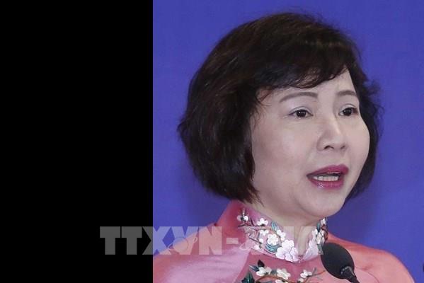 Khởitố3bịcan cựu lãnh đạo Bộ Công Thương