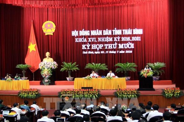 Thái Bình làm rõ việc chuyển nhượng nhà đất một số dự án không đúng quy định