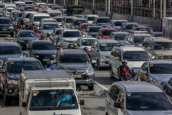 FTA với EU - cơ hội giúp Philippines vực dậy nền kinh tế